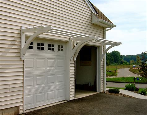 Garage Door Arbor by Garage Doors On Garage Pergola Carriage House Garage Doors And Pergolas