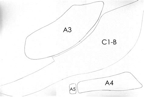shoulder armor template armor templates
