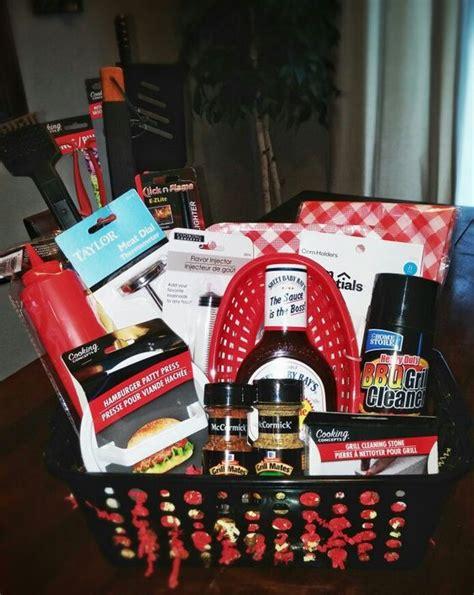 bbq gift basket diy bigdiyideas com