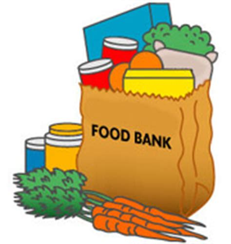 Food Pantry Clip by St Bartholomew Church 59 Road Scarborough