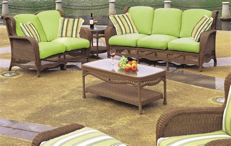 twig patio furniture modern patio outdoor