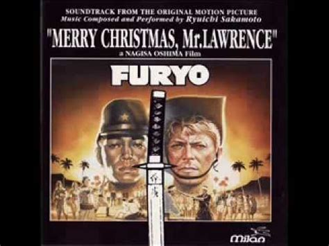 merry chistmas  lawrence ost youtube