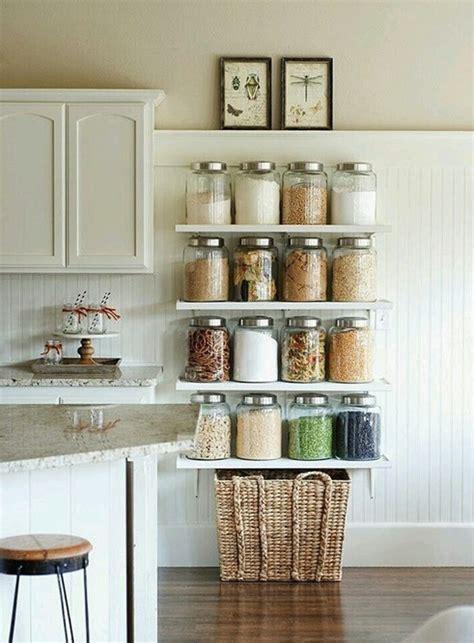 easy kitchen storage ideas cozinhas fofas para se inspirar niina secrets