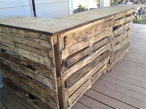 Make A Tiki Bar How To Build A Tiki Bar Cheap Woodworking Projects Plans