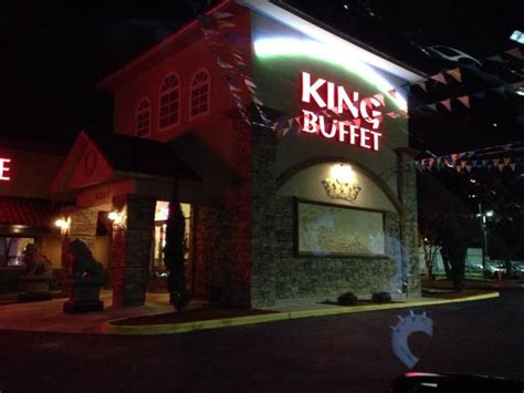 awesome food best chinese buffet review of king buffet