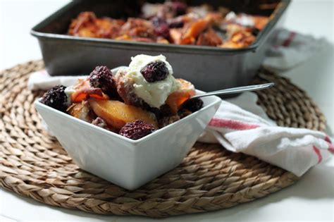 modern comfort cooking feel favorites made fresh and new books fresh blackberry bread pudding baker by nature