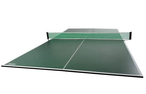 ping pong table conversion top the best table tennis conversion tops