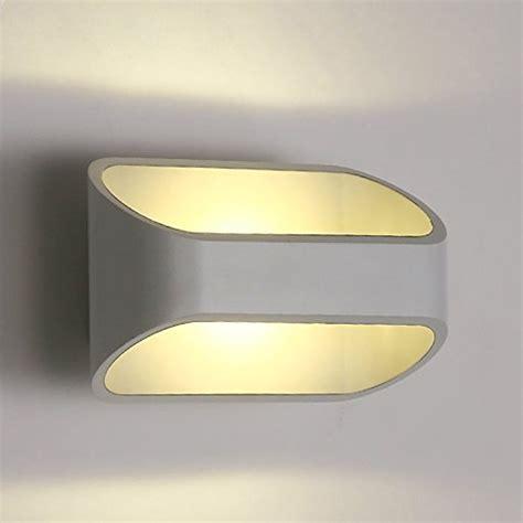 applique per soggiorno lightess lada da parete a led 5w stile moderno applique