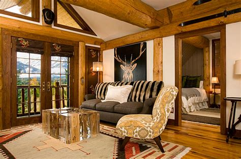 rustic country living room decorating ideas country home decor with contemporary flair