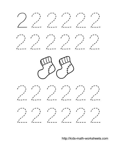 printable number tracing worksheets for preschoolers free printable tracing worksheets preschool free