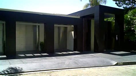 the matrix keanu reeves house