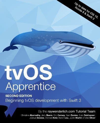 apprentice third edition beginning programming with 4 books tvos apprentice 2nd edition pdf getfreetutorial