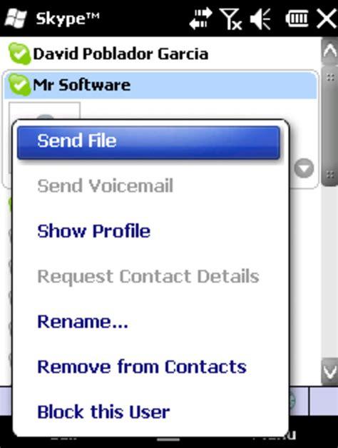 free skype for mobile skype for pocket pc