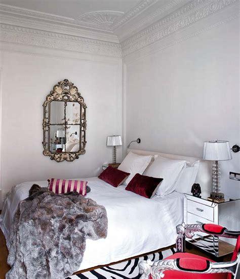 barcelona wallpaper for bedroom trad eclectic barcelona designer home erika brechtel