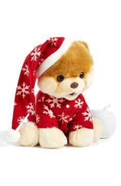 boo the dog christmas hi boo cheer animal