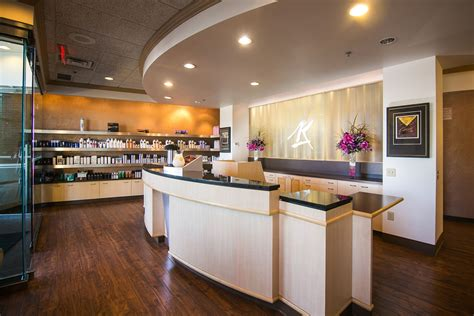 hair salon front desk westerville ohio location kenneth s hair salons day