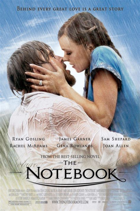 film love romance 9 best romantic movies like quot the notebook quot reelrundown