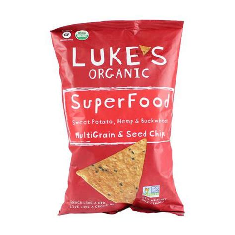 luke s organic sweet potato hemp buckwheat multigrain