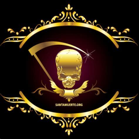 imagenes nuevas santa muerte fotos de la santa muerte nuevas im 225 genes de la santa muerte