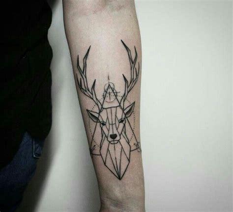 geometric tattoo mini media cache ec0 pinimg com 750x 60 77 08