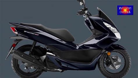 Honda Pcx New 2018 by 2018 New Honda Scooters Pcx150 Review 2018