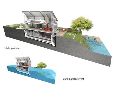Zones inondables : et si nous construisions des maisons