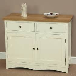 cream shaker furniture: cotswold cream painted shaker solid oak small sideboard flickr