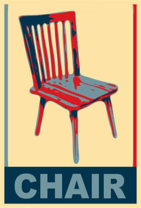 Meme Chair - chair clint eastwood s empty chair speech eastwooding