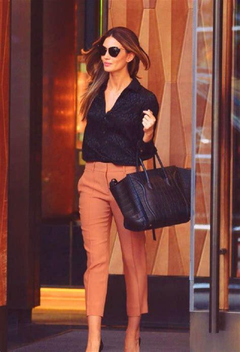 ways   style capri pants  fashiongumcom