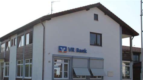 vr bank kempten auch filiale in hopferau wird dicht gemacht f 252 ssen