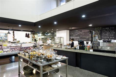 Kitchen Design Quiz Nosh Supermarket By Studio Gascoigne Auckland Mount