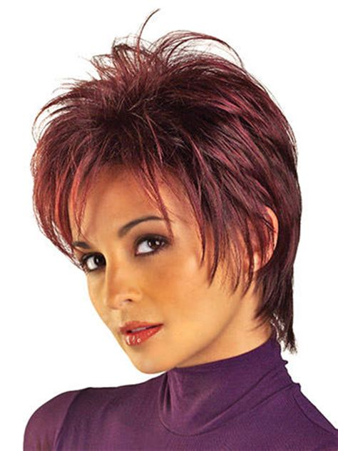 Razor Cut Hairstyles by Haircuts Using Razor Hairstyles