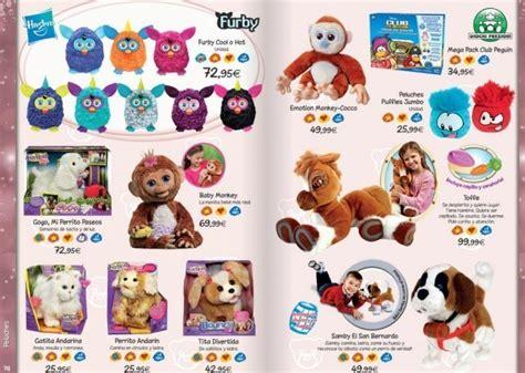 el corte ingles juguetes catalogo 2014 peluches cat 225 logo de juguetes el corte ingl 233 s 2014