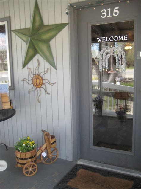 the willow tree home decor gift shop