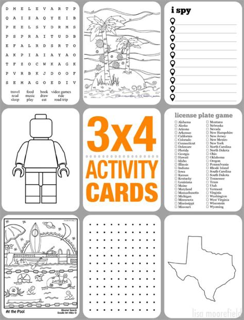 printable games to play on a plane 25 best ideas about road trip activities on pinterest