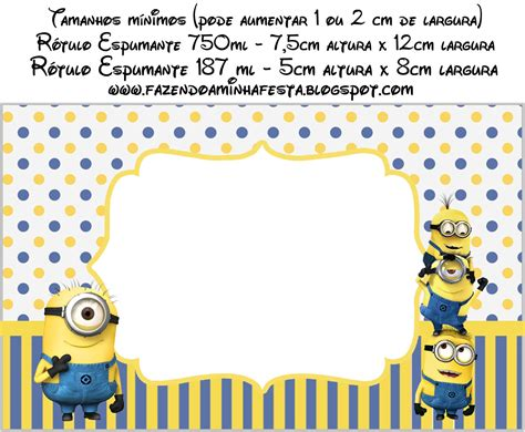 Kertas Scrapbook Purple Minion Design inspired in minions free printable labels oh my