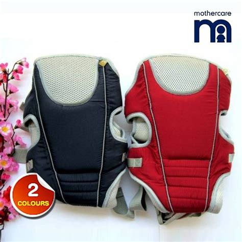 Mothercare 4 A Baby mothercare 4 position baby carrier