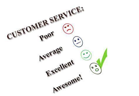 service definition definition of customer service level