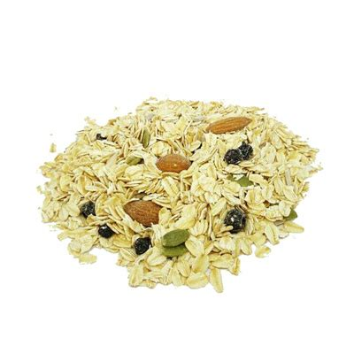 Nutritious Muesli 500gr buy 1 deals for only rp100 000 instead of rp100 000