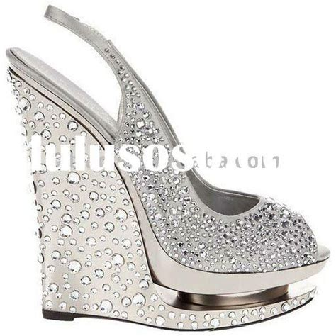 silver high heels with diamonds 28 best images about diamonds on