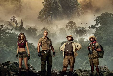 mobile movies jumanji welcome to the jungle by 2017 jumanji welcome to the jungle hd movies 4k wallpapers images backgrounds photos and