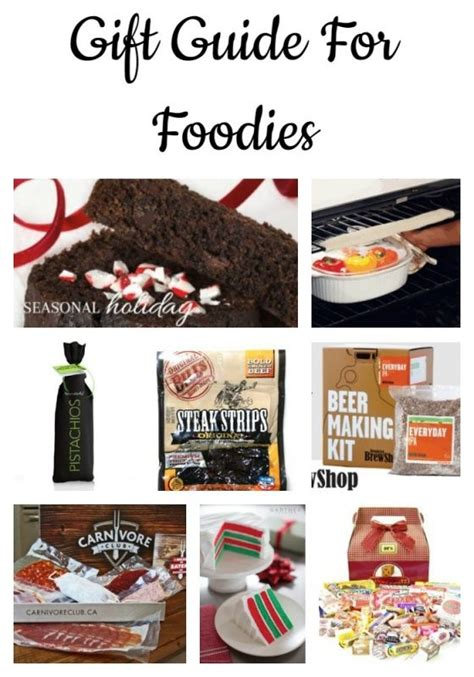 gift ideas for chefs christmas gift guide for foodies gift ideas for cooks