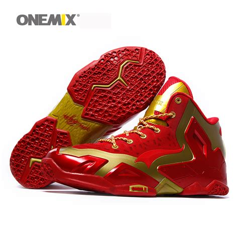 basketball cheap shoes aliexpress buy 2016 onemix new arrival mens