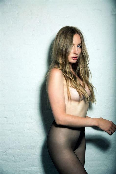 Ekaterina Quot Katja Quot Krarup Andersen Nude Photos