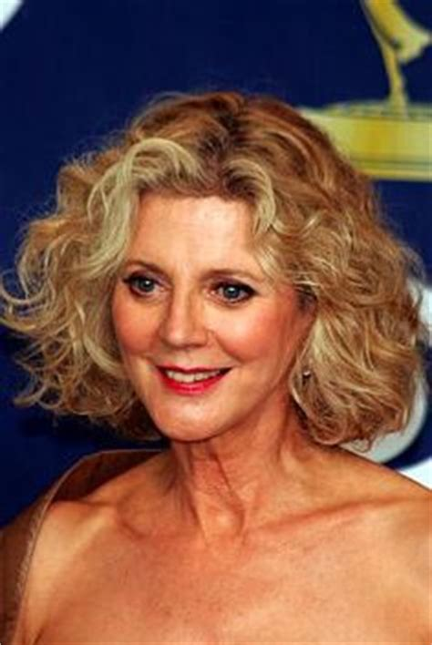 age appropriate hairstyles for women over 60 blythe danner on pinterest brittany snow helen mirren