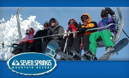 springs lift ticket