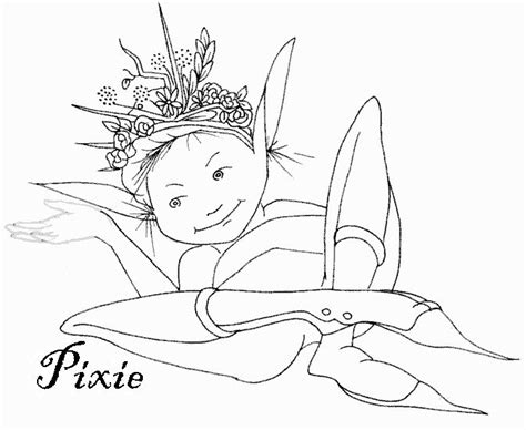 fairy cat coloring page 31 best disney fairies coloring pages images on