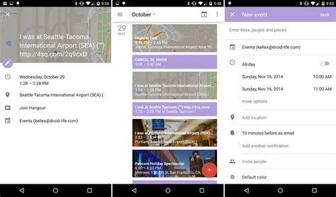 Calendar 5 0 Images This Is The New Calendar 5 0 For Android Droid