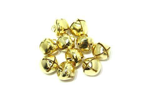 crafts with bells gold craft jingle bells craft factory