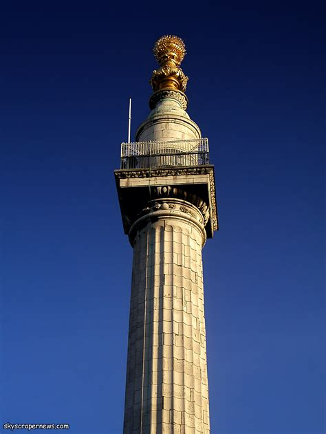 the the skyscrapernews image library 258 the monument